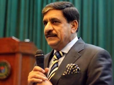 بھارتی افغان ایجنسیاں دہشتگردوں کی سر پرستی کررہی ہیں :ناصر جنجوعہ