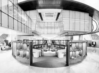ایمریٹس نے بزنس کلاس لائونجز میں تزئین و آرائش کا بڑا کام مکمل کرلیا، ایک کروڑ 10 لاکھ ڈالر لاگت آئی