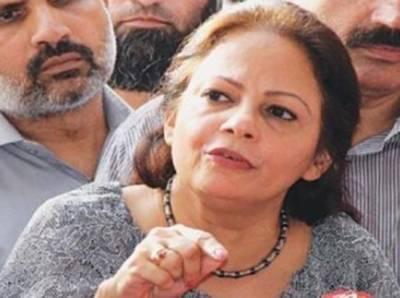 بدقسمتی سے ایس ایم ایز سیکٹر سب سے زیادہ نظر انداز ہو رہا ہے: ڈاکٹر عائشہ