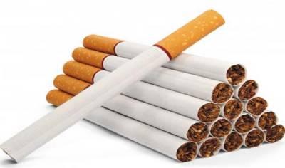 ایف بی آر نے سگریٹ پر الیکٹرانک ٹیکس سسٹم لگانے کیلئے وقت مانگ لیا