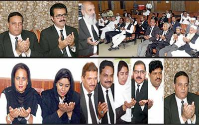 لاہورہائیکورٹ کے قیام کے 150سال 'صوبہ بھر میں یکم نومبر تا 10دسمبر تقریبات ہونگی