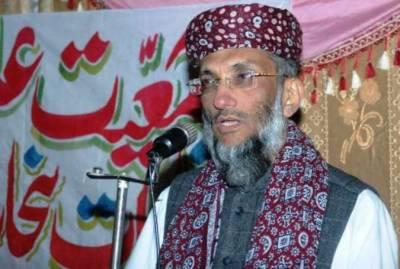 مشرقی روایات اور پاکستان یکلچر کو مغربی کثافت کی بھینٹ نہیں چڑھنے دیں گے: ابو الخیر محمد زبیر