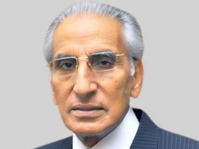 نیو کلیئر سپلائر گروپ میں شمولیت کیلئے پاکستان تمام تر معیار پر پورا اترتا ہے: طارق فاطمی