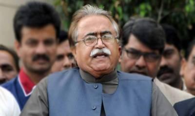 سانحہ کوئٹہ سندھ میں ہوتا تو گورنرراج کا مطالبہ آجاتا' مولا بخش چانڈیو