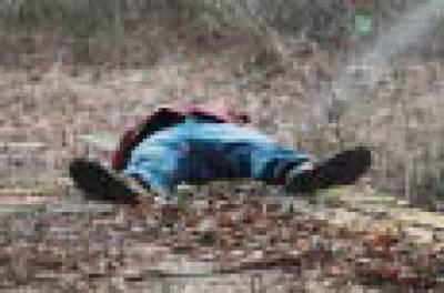 گوالمنڈی : 45 سالہ شخص کی نعش برآمد