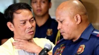 فلپائن : پولیس نے منشیات کی تجارت میں ملوث میئر کو جیل میں ہلاک کر دیا