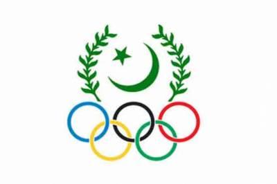 پنجاب اولمپک گیمز کے زیراہتمام کھیلوں کی ٹرافی ڈی پی ایس نے جیت لی