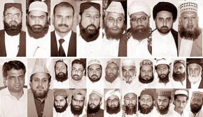 اولیاء کرام کی درگاہیں امن و آشتی کے مراکز ہیں: علامہ فاروق خان سعیدی