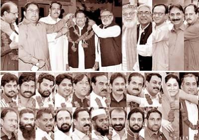 اسلام آباد دھرنا کے سلسلے میں گرفتار ہونیوالے کھلاڑی پارٹی کے ماتھے کا جھومر ہیں: ڈاکٹر خالد خاکوانی