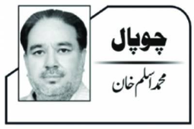 سندھ کے بزرگ گورنر اور جواں سال وزیراعلیٰ