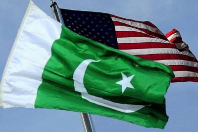 نئی امریکی قیادت کے ساتھ کام کرنے کیلئے تیار ہیں' امید ہے ٹرمپ کشمیر پر ثالثی کرائیں گے : پاکستان