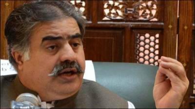 سول ہسپتال، پولیس سنٹر کوئٹہ پر حملوں کے ماسٹر مائنڈ انکے سہولت کار گرفتار کر لئے:وزیراعلی بلوچستان