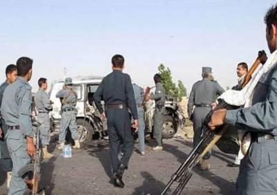 افغانستان: سکیورٹی فورسز کی کارروائیاں' 34 طالبان ہلاک' 12 زخمی' 16 گرفتار