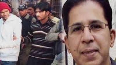 24 نومبر کو فرد جرم عائد ہو گی : عمران فاروق کا قتل' الطاف کو سالگرہ کا تحفہ دینے کیلئے 16 ستمبر کی تاریخ رکھی : خالد شمیم