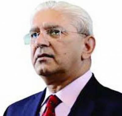 فرانسیسی سرمایہ کاروں کیلئے پاکستان میں سرمایہ کاری کا بہترین وقت ہے: عبدالباسط