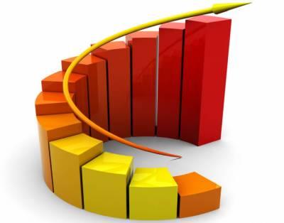 سٹاک مارکیٹ: زبردست تیزی' انڈیکس 5 بالائی حدیں عبور کر کے 42703 کی ریکارڈ سطح پر آ گیا