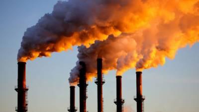 آلودگی پھیلانے پر 15 فیکٹریوں اور کارخانوں کے چالان، 2 افراد گرفتار