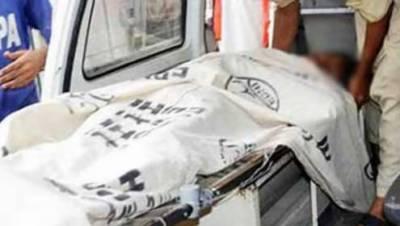 فیروز والہ: حادثات میں بچے سمیت 2 افراد جاں بحق