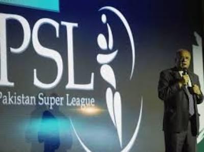 پاکستان سپر لیگ کے تمام فیصلے بورڈ آف ڈائریکٹرز کرینگے' نئے موجودہ سٹاف کا فیصلہ دوسرے ایڈیشن کے بعد ہو گا
