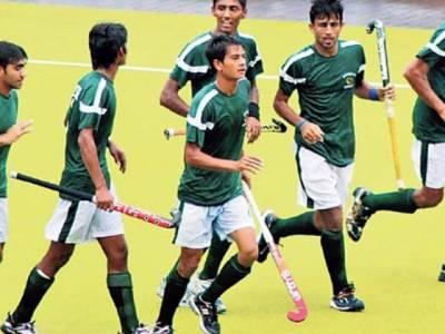 جونیئر ہاکی ورلڈ کپ، پی ایچ ایف نے کھلاڑیوں کے پاسپورٹ بھارتی ہائی کمشن میں جمع کرا دئیے