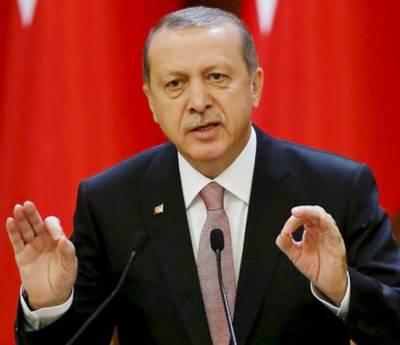امریکہ نے گولن کو حوالے نہ کیا تو تعلقات سرد مہری کا شکار ہو سکتے ہیں: اردگان' ترکی میں 370 تنظیموں پر پابندی لگا دی گئی