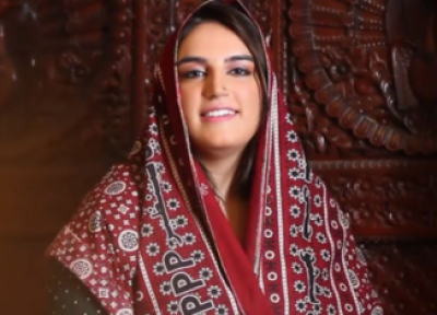 عوام دیکھنا چاہتے ہیں چودھری نثار کے اندر طالبان کیخلاف بات کرنے کی جرات ہے: بختاور