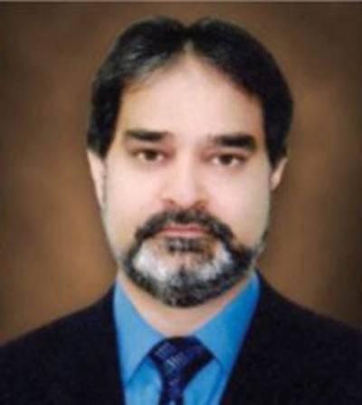 لیبر افسروں کی جانب سے تاجروں کو ہراساں کرنا تشویشناک ہے: عرفان اقبال شیخ