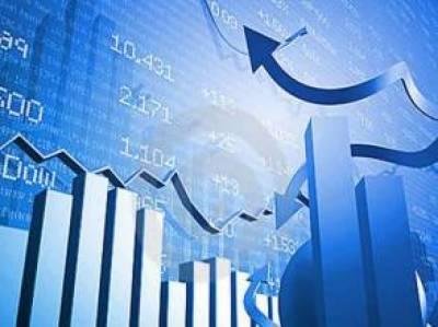 سٹاک مارکیٹ میں تیزی برقرار' 42 ارب 17 کروڑ روپے کی نئی سرمایہ کاری
