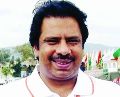 پاکستانی لیجنڈ جہانگیر خان ورلڈ سکواش فیڈریشن کے اعزازی صدر مقرر