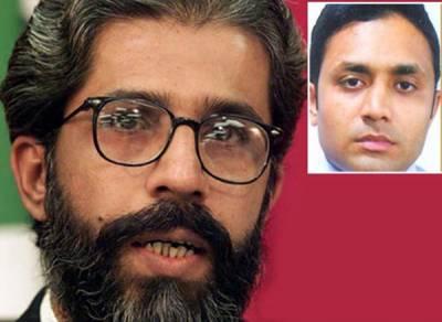 عمران فاروق کو قتل کرنے کا حکم متحدہ قیادت نے دیا تھا' ملزم محسن علی کا بھی اعتراف