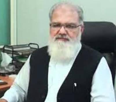 لیاقت بلوچ کل راولپنڈی پریس کلب میں علماءکنونشن سے خطاب کریں گے