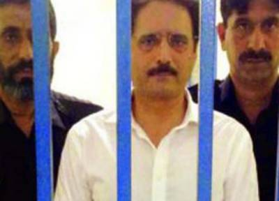 شفقت چیمہ کی درخواست پر احتساب عدالت کا نیب کو نوٹس' جواب طل