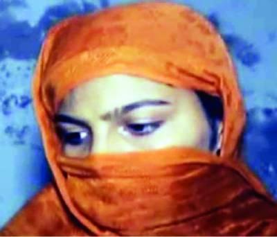 گوجرانوالہ: ماں نے25 ہزار میں13 برس کی بیٹی 60 سالہ بوڑھے سے بیاہ دی
