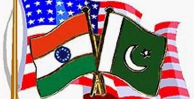 کشیدگی سے آگاہ، پاکستان، بھارت تعلقات میں بہتری کیلئے مذاکرات کریں : امریکہ
