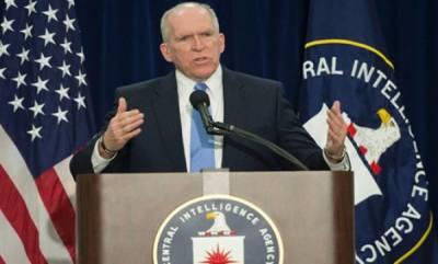 ٹرمپ روس سے خبردار رہیں' ایران کیساتھ جوہری معاہدے کا خاتمہ حماقت ہو گی : سربراہ سی آئی اے....