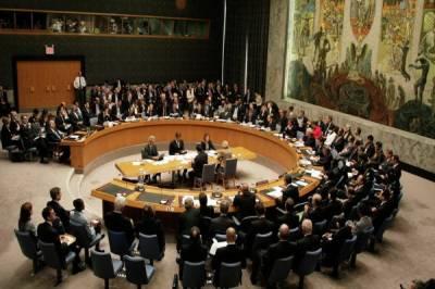 جوہری تجربات : سلامتی کونسل نے شمالی کوریا پر نئی پابندیاں لگا دیں