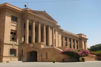 خاکروبوں کی اسامیاں بھی سیاسی ہوں تو شہر خاک صاف ہوگا' سندھ ہائیکورٹ