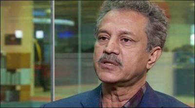سندھ حکومت سے پوچھا جائے آئین کو کیوں پامال کیا جارہا ہے: وسیم اختر