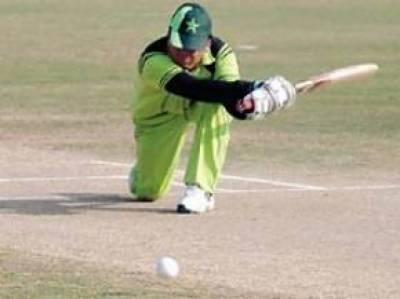 ٹی ٹونٹی بلائنڈ ورلڈکپ' پاکستان نے 20 کھلاڑیوں کے ناموں کا اعلان کر دیا