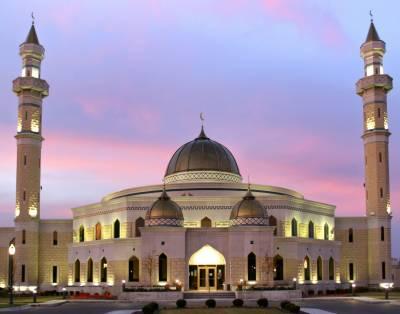 مشی گن میں مسجد تعمیر کرنے کی اجازت نہ ملنے پر امریکی حکومت کی عدالت میں رٹ
