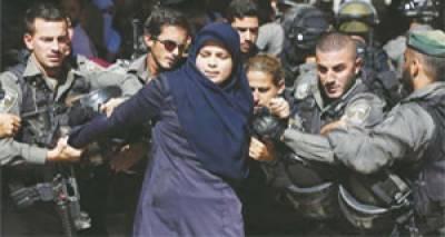 ایران :پولیس کامخلوط پارٹی پردھاوا خواتین سمیت 120افراد گرفتار