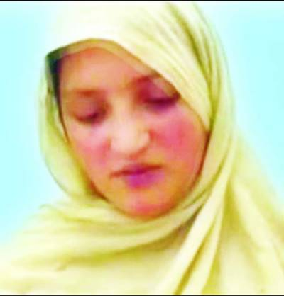 طیارہ حادثہ' جاں بحق ایک ہی خاندان کے 6 افراد کی واحد وارث 13 سالہ حسینہ گل کو سوا 3 کروڑ ملیں گے' رشتہ داروں کی کھینچا تانی