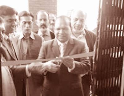 پنجاب پروانشل بنک ساہیوال میں فصل ربیع کیلئے 42 کروڑ روپے قرضے جاری کریگا