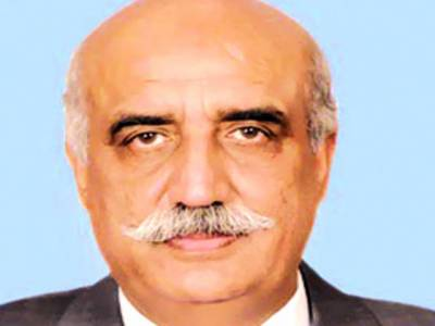 پاکستان اسٹیل سے متعلق لائحہ عمل کا اعلان جلد کیا جائے گا' خورشید شاہ