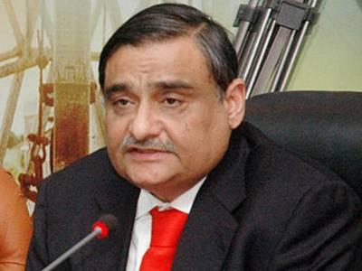 ڈاکٹر عاصم کرپشن کیس میں درخواست ضمانت کی سماعت 20 دسمبر تک ملتوی