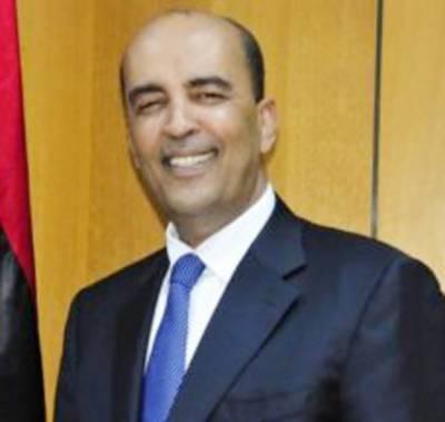امن بحال کرنے میں ناکامی لیبیا کے نائب وزیراعظم مستعفی