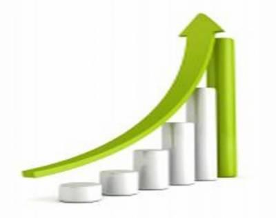سٹاک مارکیٹ: ریکارڈ تیزی جاری' انڈیکس 587پوائنٹس بڑھ کر 48827 کی تاریخی حد پر بند