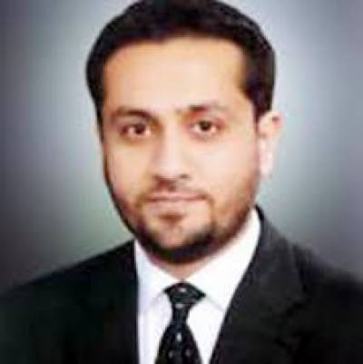 حکومت کی بہتر پالیسیاں، غیر ملکی کمپنیاں پاکستان میں سرمایہ کاری کی خواہش مند: عمران نذیر