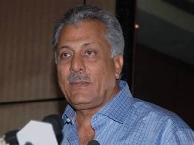 سڈنی ٹیسٹ میں پاکستان کیلئے مشکلات پیدا ہو گئی ہیں: ظہیر عباس