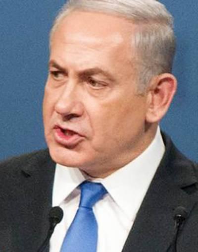 نیتن یاہو نے نہتے فلسطینی کے قاتل اسرائیلی فوجی کو معافی کا مطالبہ کر دیا